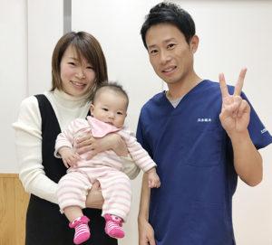 高崎市にお住まいの27歳女性がうけた産後骨盤矯正の感想