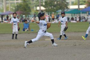野球肘・野球肩の写真